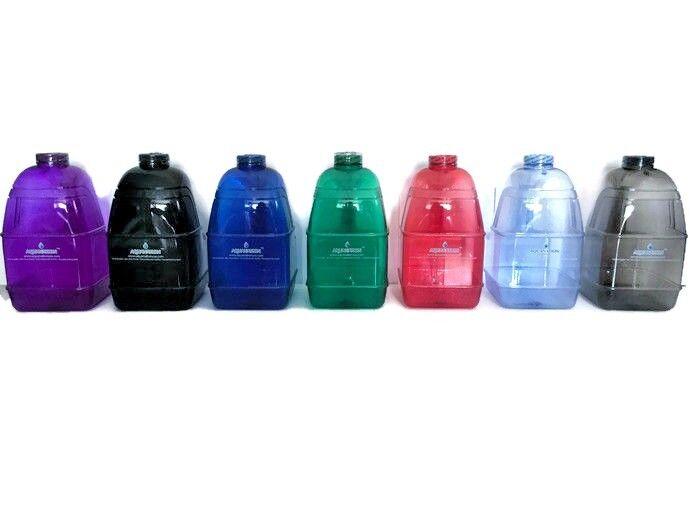 1 Gallon BPA FREE Alkaline Gym Yoga Workout Plastic Drinking