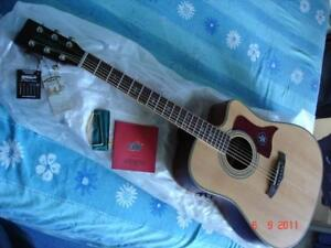 Tanglewood acoustic electric guitar TW-1155ST-CE