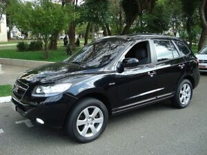 ✨2008 Hyundai Santa Fe *Limited Edition AWD* ❄SUV✨REDUCED$2000!!