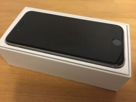 Apple iPhone 6 16GB Space Grey - Factory Unlocked! Very Good Condition BOXED WITH FREE ACCESSORIES!!