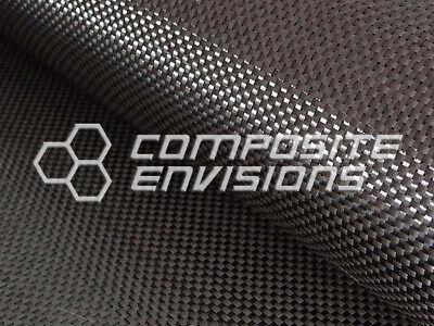 Carbon Fiber Fabric Plain Weave 6k 39.4100cm 10.9oz370gsm Cytec T300