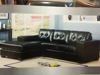 ★★★TODAY SALE GET NEW CONDO SECTIONAL WITH REVERSABLE CHAISE$398