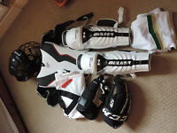 Ice Hockey gear for sale