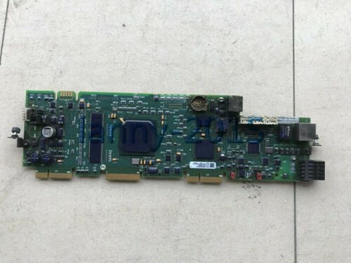 1pc Used 755 Series Cpu Board Inverter Pn-184930