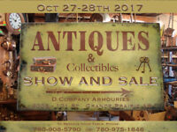 The Original ANTIQUE & Collectables Show and SALE