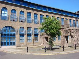 2 Double bedroom flat for rent near Dundee City Centre