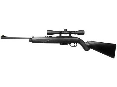 Crosman 1077 Combo air rifle