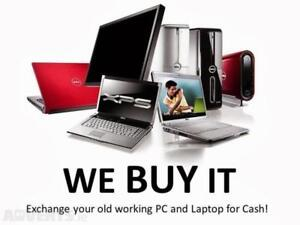 We Buy & Repair New Used & Broken Laptops At Cell Tech Niagara