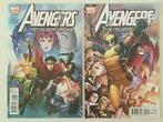 Mix of 8 Series of Avengers: Complete Serie of Avengers: The