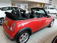 Mini one convertable Nice condition