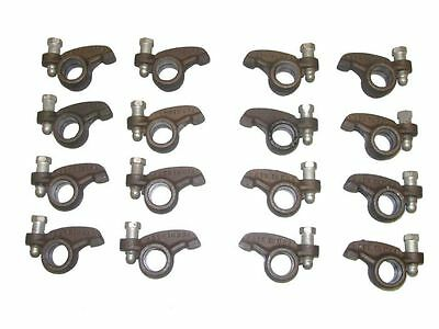 16 Rocker Arms Set 56 57 Lincoln 368 V8 NEW 1956 1957