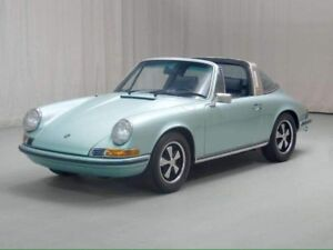 OLD PORSCHE AIR COOLED 911/912/356 WANTED
