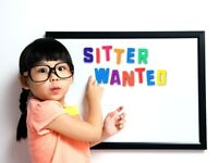 Babysitter for before and after school care WANTED
