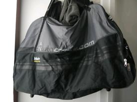 Decathlon B'Twin Bike Transport Travel Bag