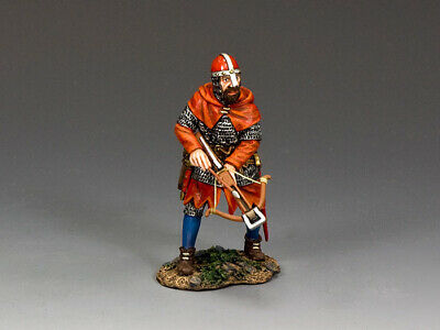 King & Country Hospitaller Crossbowman MK185