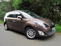 Renault Grand Scenic. CAN'T GET CREDIT? ... YES YOU CAN! CAR FINANCE AVAILABLE.