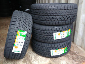 17 inch winter tires ON SALE, Best price in Metro, Many sizes