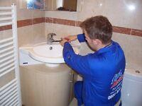 Mark the best plumber repair man