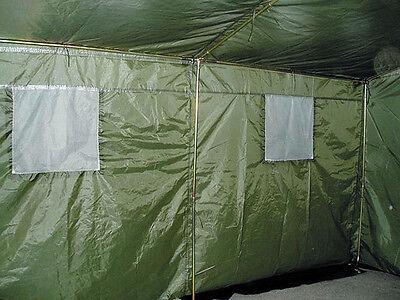 army zelt gebraucht kaufen nur noch 4 st bis 65 g nstiger. Black Bedroom Furniture Sets. Home Design Ideas