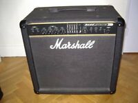 MARSHALL STATE B65 BASS GUITAR COMBO AMPLIFIER