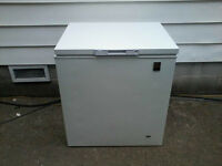 Chest Freezer - delivery possible