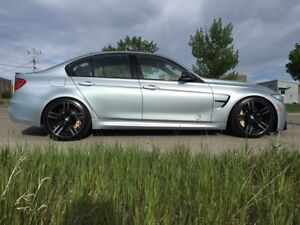 2015 BMW M3  INDIVIDUAL LAUNCH EDITION