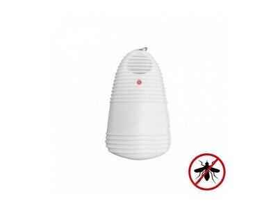 Ahuyentador Repelente de Mosquitos Ultrasónico