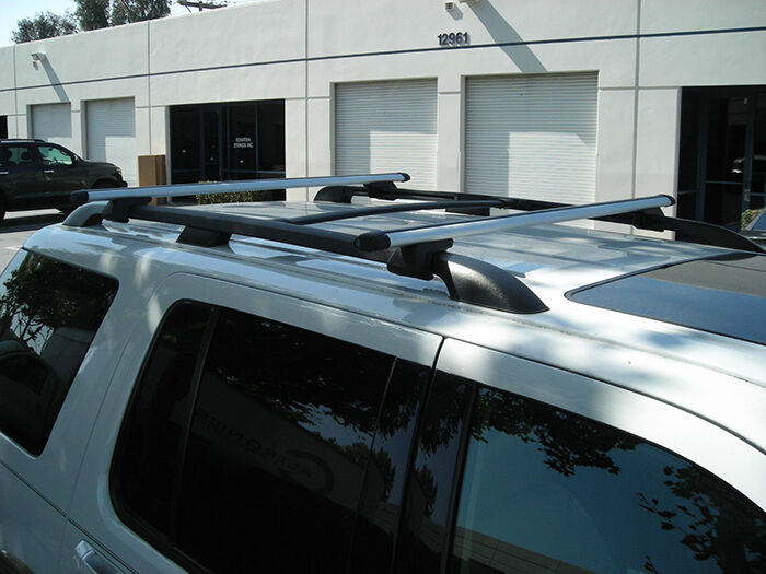 Roof Bar Buying Guide
