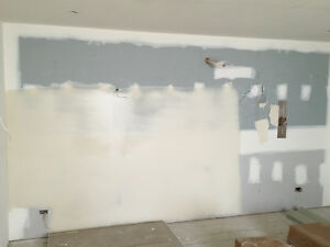 PAINT SPECIAL 3 rooms - $589 incl paint call HBtech 250-649-6285 Prince George British Columbia image 3
