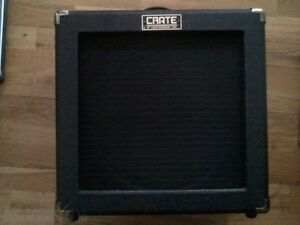 Crate vintage club 20 Tube amp in great condition. Kitchener / Waterloo Kitchener Area image 2