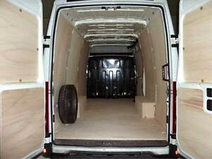 Kit De Protection Bois Interieur Iveco Daily 9 M3 Ebay