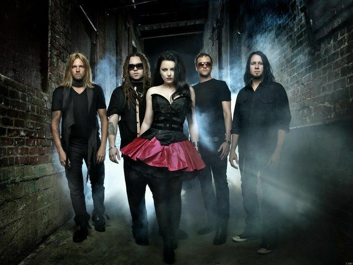 How to Prepare Music like Evanescence