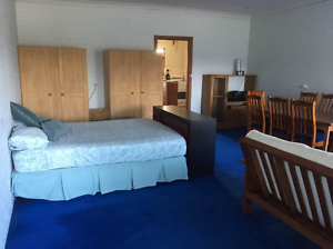 Large, bright, furnished granny flat in Felixstow Payneham Norwood Area Preview