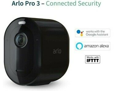 Arlo Pro3 2K HDR WIFI Wireless CCTV Camera Outdoor HD Smart Home Security System