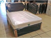***DIVAN BEDS HALF PRICE WITH FREE DELIVERY***