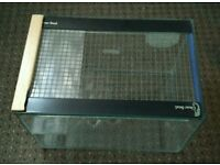 42l glass tank for pet mice