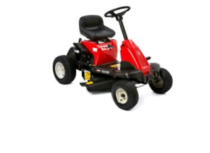Wanted: Wtb ride on mower