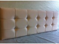 Brand new headboard good condition