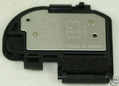 Canon EOS 5D IV mark 4 battery door CG2-5255 5DIV cover lid