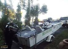 Bass Boat 5 mt Proffessionally built by shipwright Buff Point Wyong Area Preview