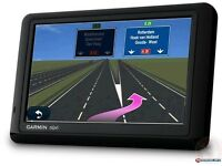 Garmin Maps Updates