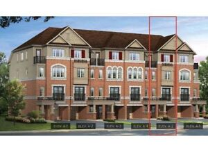 Exclusive For Sale 1782 SqFt Four Bedroom Condo Townhouse Unit