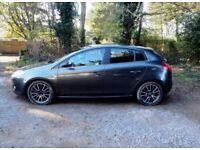 Fiat, BRAVO, Hatchback, 2007, Manual, 1368 (cc), 5 doors