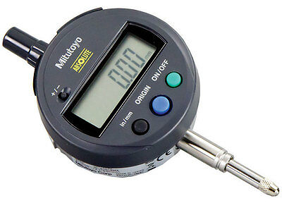 Mitutoyo 543-793b Absolute Digimatic Indicator .0001 Resolution