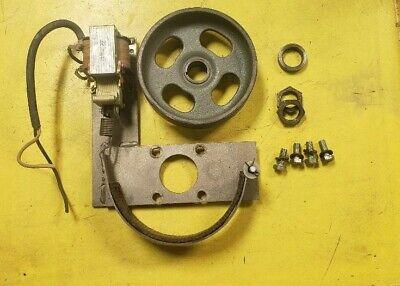Hobart Mixer L800 H600 60qt 80qt Full Motor Brake Kit 220 Volt