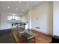 Luxury Modern Apartment with two large bedrooms and two bathrooms situaded in Marylebone W1G