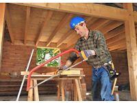 Carpenter/maintenance man required