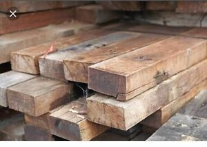 WANTED  used timber beams Cooks Hill Newcastle Area Preview