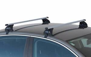 Prorack roof rack set P-bar and K156 fitting kit Swan View Swan Area Preview
