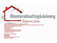 Masters Roofing And Joinery